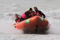 IRB Nationals, Papamoa Surf Lifesaving Club Tauranga, NZ