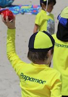 Papamoa Surf Lifesaving Club Tauranga, NZ