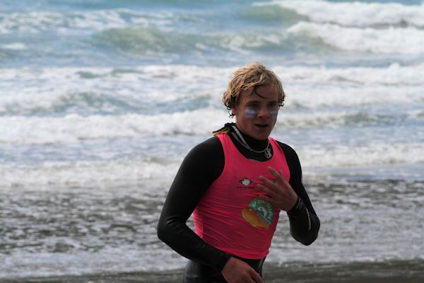 IRB Champs, Papamoa Surf Lifesaving Club, Papamoa Beach, NZ