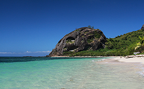 Yasawa Islands : Fiji : Travel :  Photos : Richard Moore : Photographer