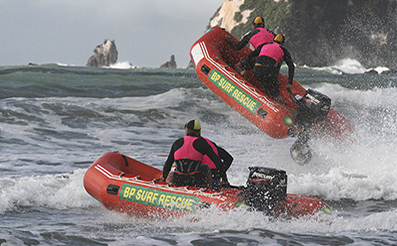 Inflatible Rescue Boat Nationals : New Zealand : News Photos : Richard Moore : Photographer